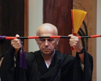 Uji - Hossenshiki